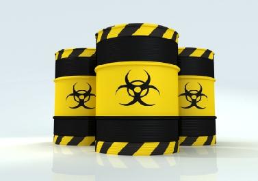 קורס שינוע חומרים מסוכנים בתובלה ימית