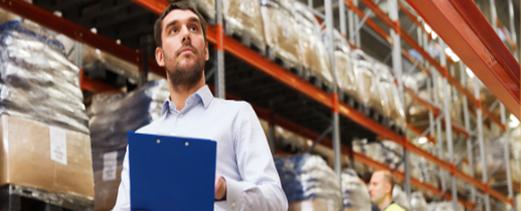 סדנת תכנון מלאי לארגונים יצרניים וספירות מלאי  ככלי לבקרה ושיפור תהליכים