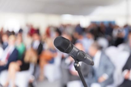 סדנה בנושא: מיומנויות אפקטיביות לפרזנטציה עסקית מנצחת