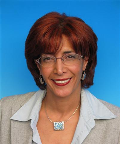 """גב' עפרה פסל - מייסדת ומנכ""""ל PASSAL קשרים מניבים"""