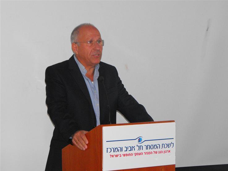 גלרייה - התקיים יום עיון התנהלות נכונה מול מכון התקנים הישראלי: 22.11.11, 7 מתוך 10