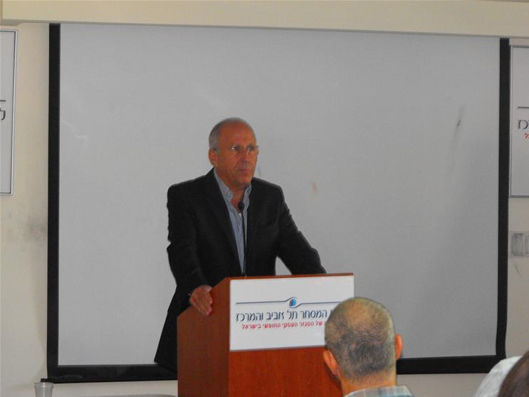 גלרייה - התקיים יום עיון התנהלות נכונה מול מכון התקנים הישראלי: 22.11.11, 8 מתוך 10