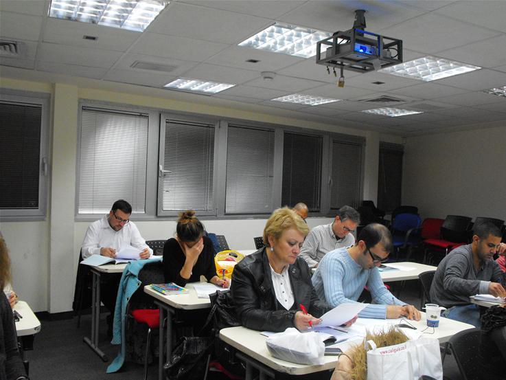 גלרייה - סיום קורס ניתוח דוחות כספיים למנהלים ללא רקע חשבונאי מחזור 24, 1 מתוך 16