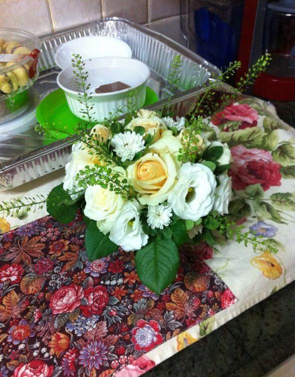 גלרייה - קורס הפקת אירועים מחזור 6 בסדנת שזירת פרחים, 5 מתוך 14