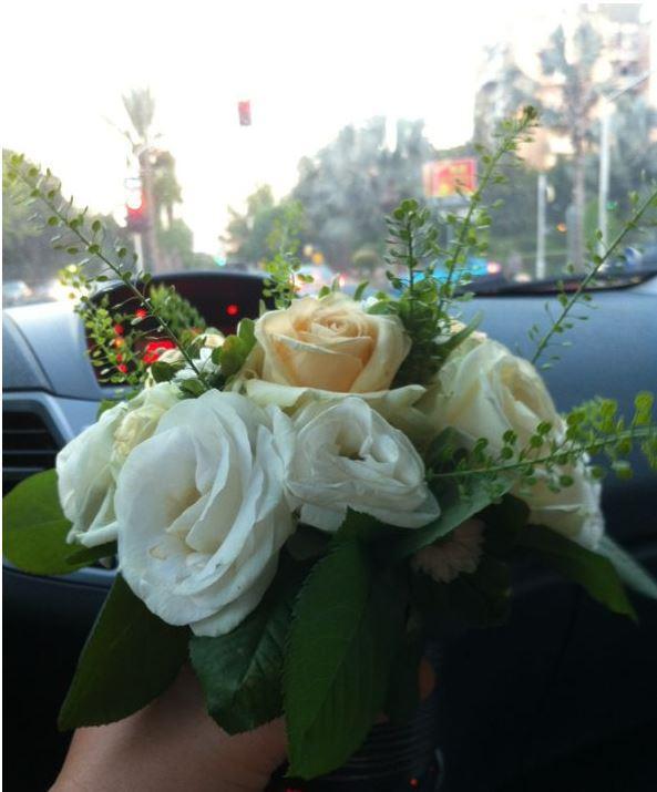 גלרייה - קורס הפקת אירועים מחזור 6 בסדנת שזירת פרחים, 6 מתוך 14