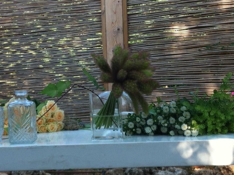 גלרייה - קורס הפקת אירועים מחזור 6 בסדנת שזירת פרחים, 14 מתוך 14
