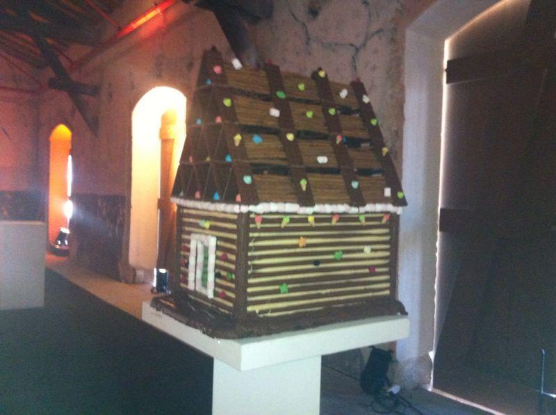 גלרייה - תלמידי קורס הפקת אירועים בפסטיבל השוקולד 13-15.2.14, 5 מתוך 13