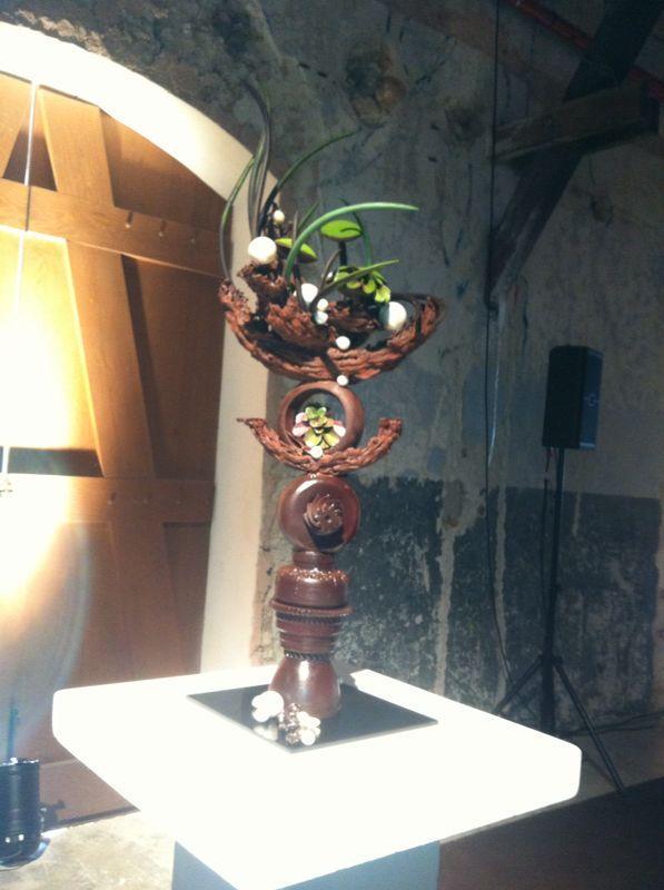 גלרייה - תלמידי קורס הפקת אירועים בפסטיבל השוקולד 13-15.2.14, 11 מתוך 13