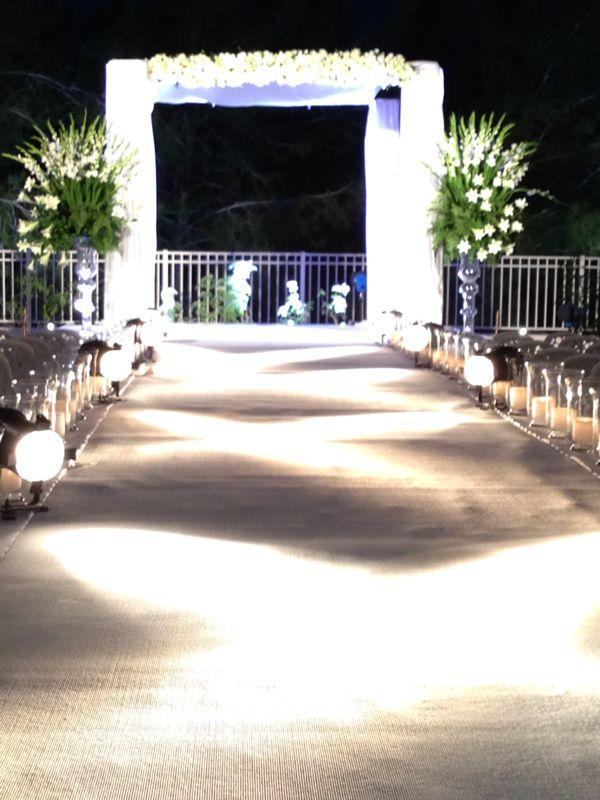 גלרייה - עיצוב החתונה של אביהו שבת - קורס הפקת אירועים , 3 מתוך 6