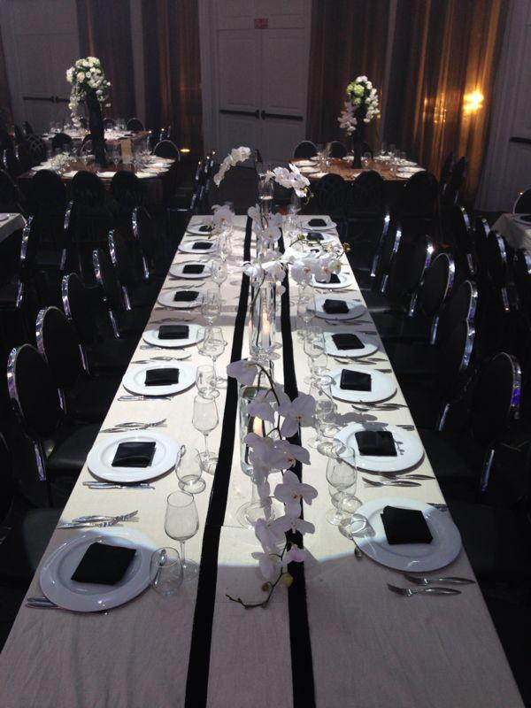גלרייה - עיצוב החתונה של אביהו שבת - קורס הפקת אירועים , 5 מתוך 6