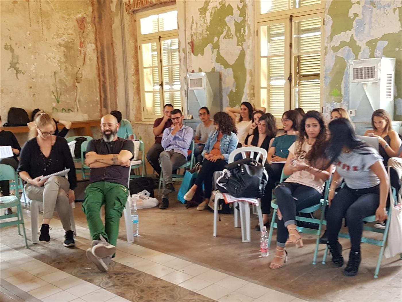 גלרייה - קורס הפקת אירועים מחזור 19 - סיכום מודול עסקי, 1 מתוך 7