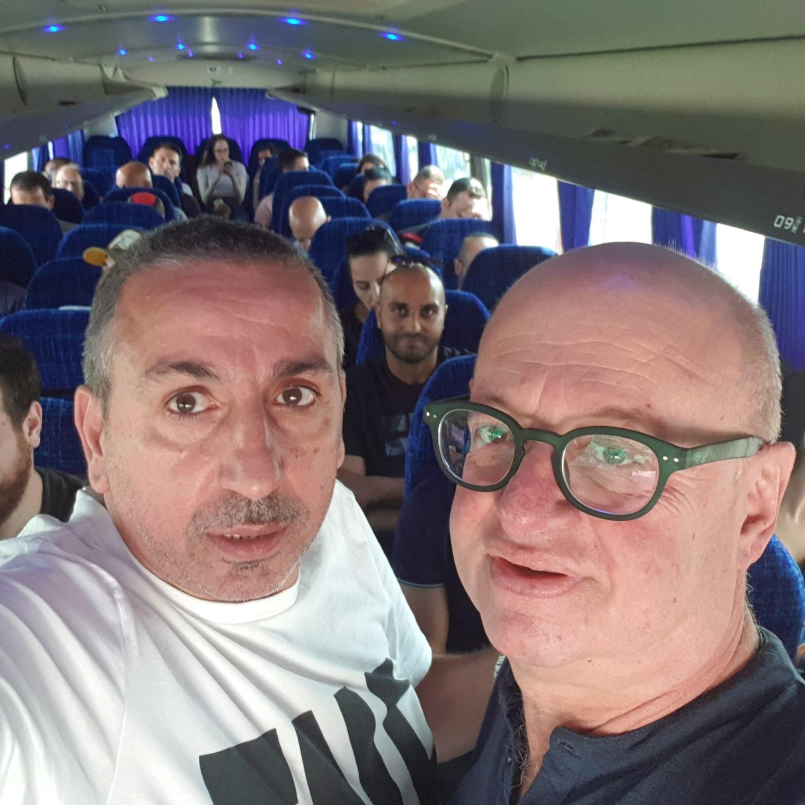 גלרייה - סיור לנמל אשדוד ספטמבר 2019, 6 מתוך 29