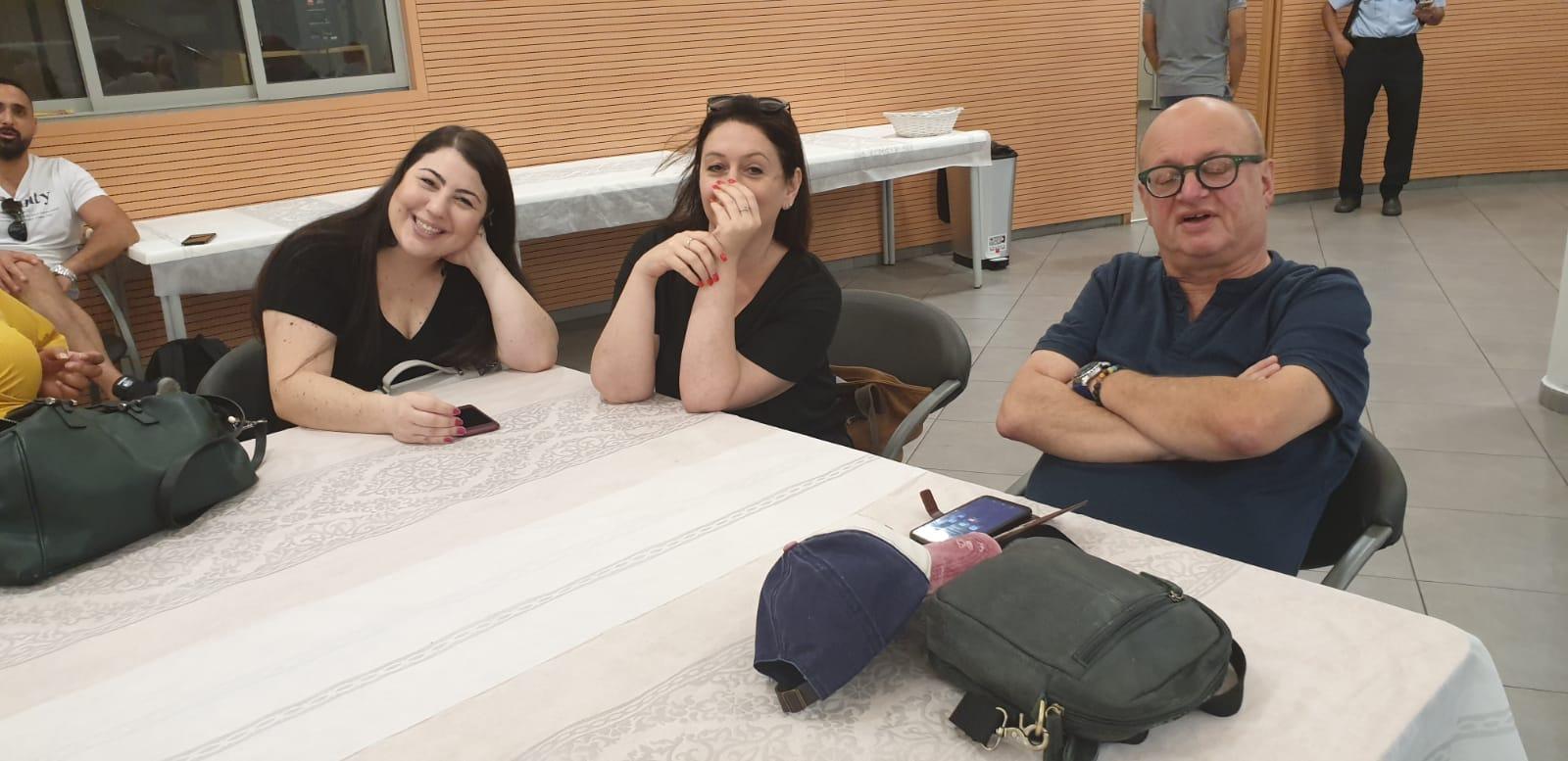גלרייה - סיור לנמל אשדוד ספטמבר 2019, 2 מתוך 29