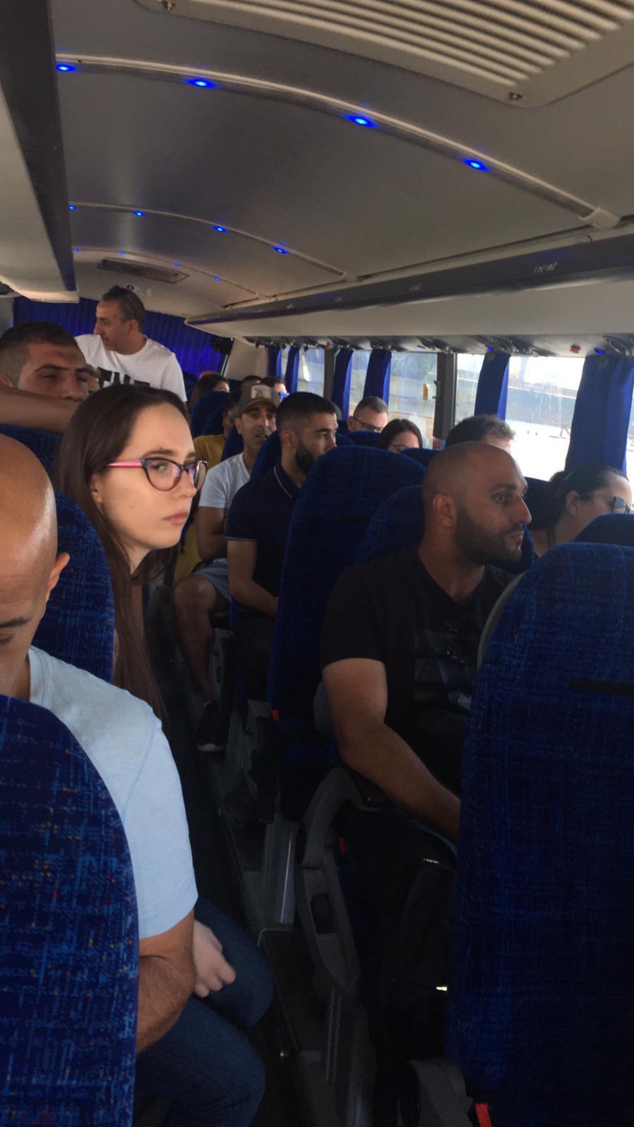 גלרייה - סיור לנמל אשדוד ספטמבר 2019, 12 מתוך 29