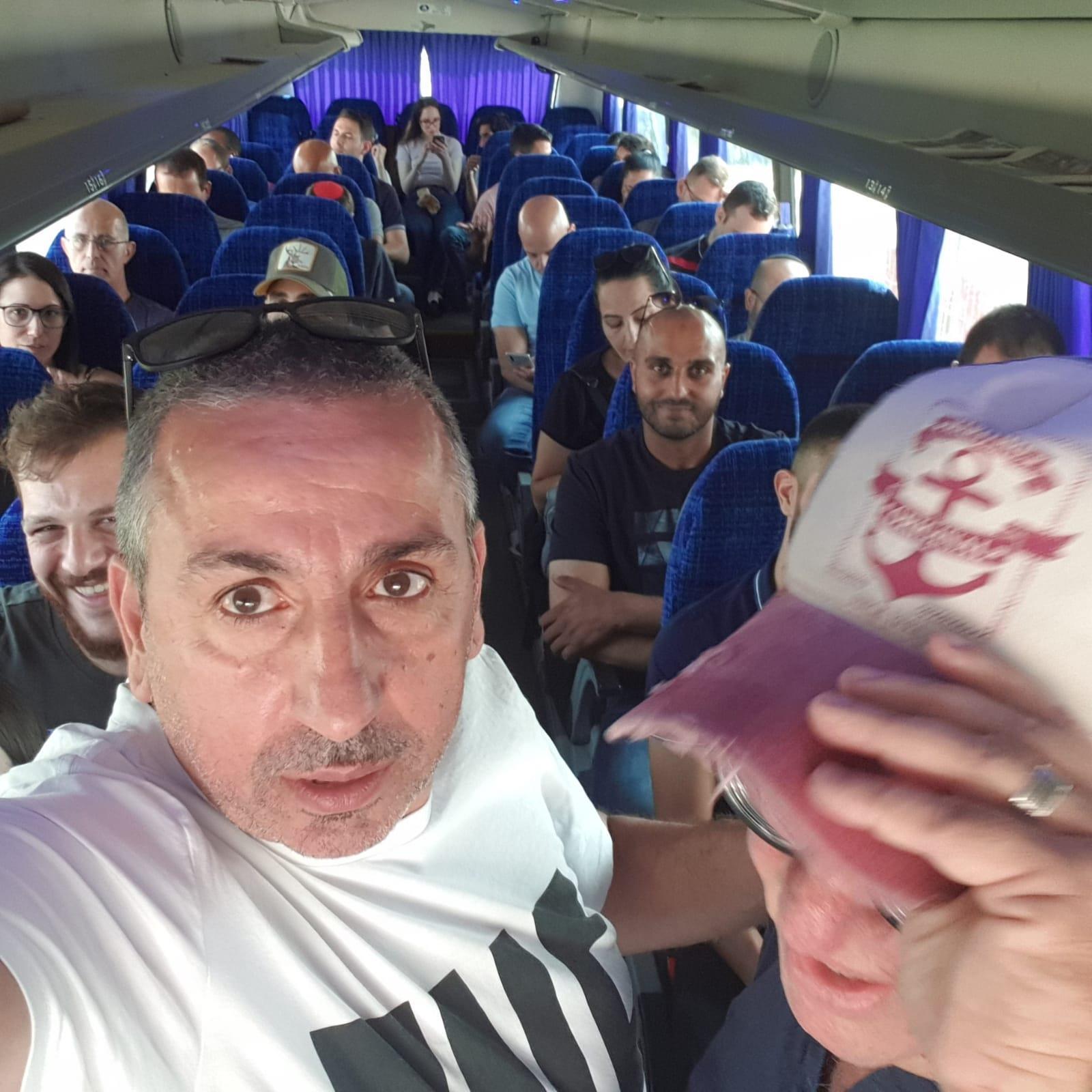 גלרייה - סיור לנמל אשדוד ספטמבר 2019, 22 מתוך 29