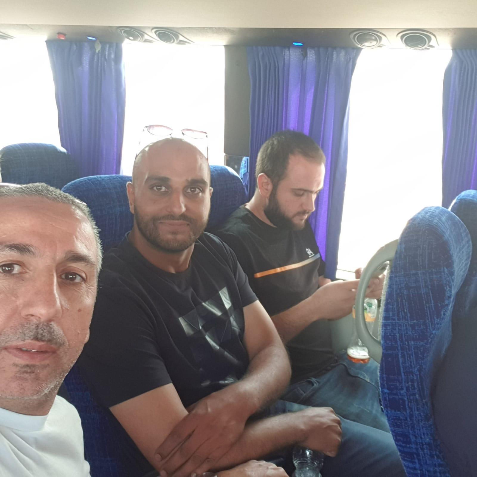 גלרייה - סיור לנמל אשדוד ספטמבר 2019, 24 מתוך 29