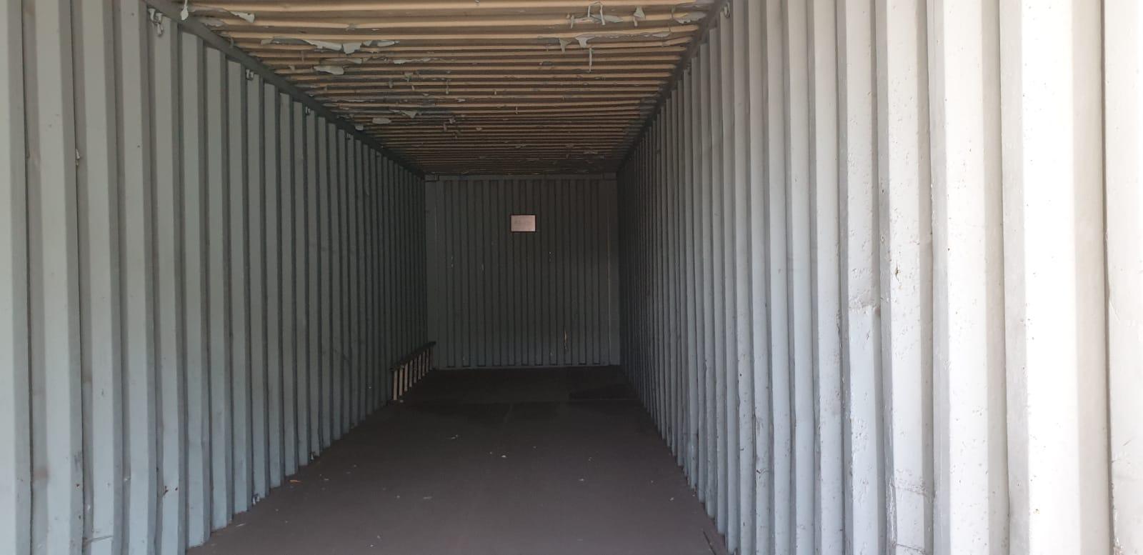 גלרייה - סיור לנמל אשדוד ספטמבר 2019, 25 מתוך 29