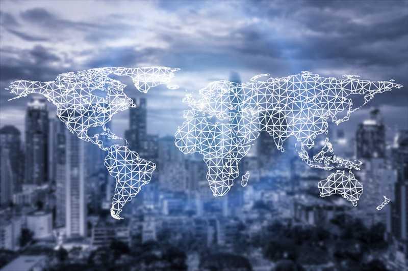 סחר בינלאומי